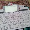 iPhone6用にキーボード購入。k480WH(Bluetooth)