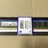 デスクトップ増設8GBメモリ KVR16N11/8